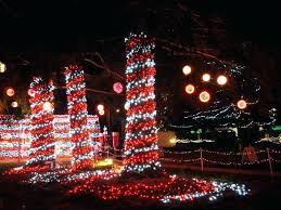 lovely design ideas tree trunk lights on wrap outdoor led blue red