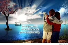 romantic wallpapers with quotes for facebook. In Romantic Wallpapers With Quotes For Facebook