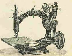 American Sewing Machine Inc