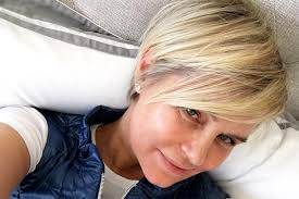 yolanda foster haircut see photo of her short style bravo tv official site
