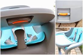 boon high chair tray disassembly design ideas