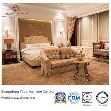 modern wood bedroom sets. China Modern Luxury Hotel Furniture With Wood Bedroom Set (YB-827) - Furniture, Sets