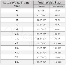 Yianna Womens Latex Sport Girdle Waist Training Corset