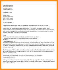 10 11 Enclosures On A Business Letter Elainegalindo Com