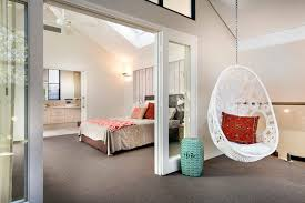 Hanging Chair   Houzz with Hanging Hammock Chair For Bedroom