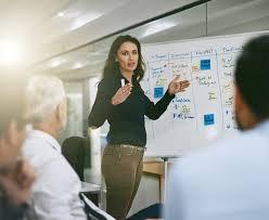 Define Team Leader The 10 Effective Qualities Of A Team Leader Chron Com