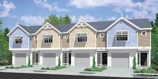 florida vernacular architectural style row house plan with pastel colors bahama shutters f 576