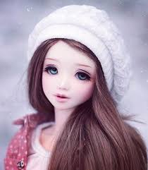 cute dolls whatsapp dp clothing
