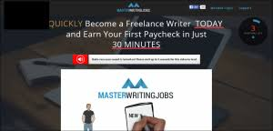 is master writing jobs a scam my review to out every master writing jobs master writing jobs reviews