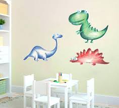 large dinosaur wall decals together with large size of dinosaur wall decals as well as dinosaur wall stickers wall decals target bng