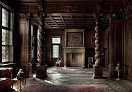 Gothic Architecture House Interior Searchotelsinfo - Victorian house interior