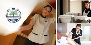 Housekeeping Duties And Responsibilities Bng Hotel Management