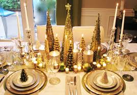 Stunning Black And Gold Christmas Table Decorations 46 About Remodel Home  Decoration Ideas with Black And Gold Christmas Table Decorations