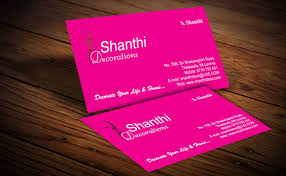Eshana555 I Will Design Professional Business Cards With 2 Samples For 5 On Www Fiverr Com
