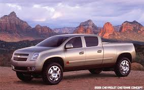 Report: Pickup Truck Makers Work to Reduce Weight to Meet New Fuel ...
