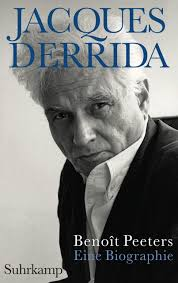 Jacques Derrida. Eine Biographie. Peeters Benoit - 42340