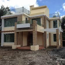 50 luxury photos of 4 bedroom maisonette house plans kenya
