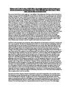 charles dickens essay oliver twist gcse english marked by related gcse oliver twist essays