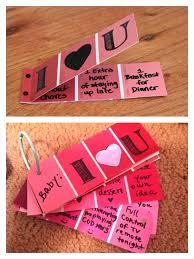 valentines day gift ideas for boyfriend homemade valentine gifts him philippines