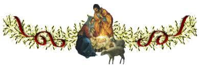 Znalezione obrazy dla zapytania bo�e narodzenie gify