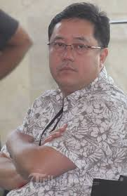 BUDI SUSANTO SAKSI SIMULATOR - Direktur PT Citra Metalindo Mandiri Abadi (CMMA) Budi Susanto menunggu pemeriksaan untuk kasus ... - 20130626_budi-susanto-direktur-cmma-diperiksa-kpk_6933