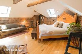 tree house suite the inn at ragged gardens