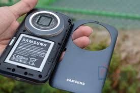 Samsung Galaxy K Zoom Review - PhoneRadar