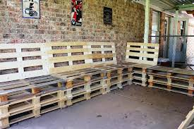do it yourself pallet furniture. Do It Yourself Outdoor Pallet Furniture