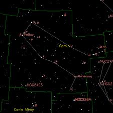 Gemini Universe Today