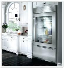 small glass door fridge small glass door refrigerator lovely glass door fridge for home glass door