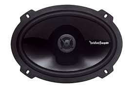 speakers punch. rockford fosgate punch p1692 6 x 9-inches full range coaxial speakers p