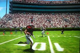 Cbs sports ben kercheval feb 6, 2021. Ea Sports Ncaa Football 13 Simulation Mississippi State Vs Jackson State For Whom The Cowbell Tolls