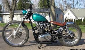 for sale bratstyle xs650 bobber xs650 chopper
