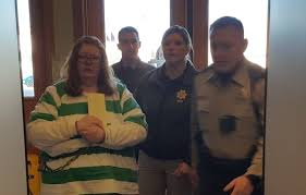 Misty Ray to get life without parole for starving adopted daughter ...