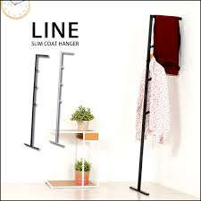 Slim Coat Rack Kakaya Rakuten Global Market Slim Coat Hanger LINE Line 25