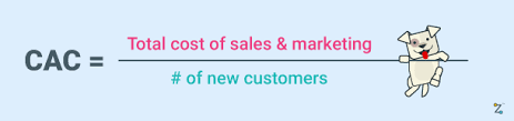 customer acquisition cost how to calculate and reduce customer acquisition costs