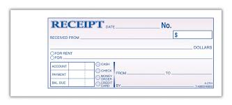 Blank Receipt Form Nice Rent Payment Receipt Form Template Sample Vmd 15