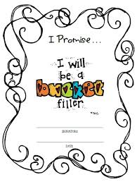 Small Picture 156 best Brag Tags and Bucket Fillers images on Pinterest