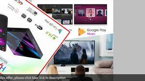 ✓Newest Version H96 Max Smart Tv Box Android 10 0 4gb 32gb 64gb 4k Yout -  YouTube