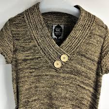 Yoki Size Chart Yoki Collection 2003 Sweater Dress W Belt Size