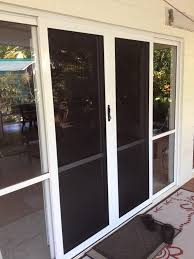modern security screen doors. Parramatta Park \u2013 Stainless Screens To A Classic Restored Queenslander Gives Modern Security Without Changing The Look Of Property Screen Doors