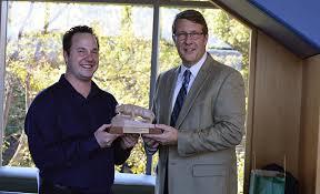 Penn State Engineering: Joshua Vajda, PE named 2015 Early Career ...