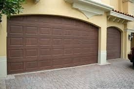 painting steel garage door how to stain metal doors painting metal garage door like wood painting