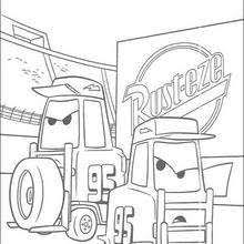 Small Picture Cars coloring pages 52 free Disney printables for kids to color