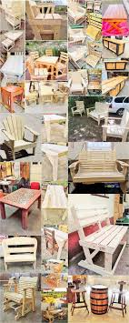 furniture making ideas. Wooden Pallets Furnitures Ideas Furniture Making .