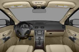 2003 volvo xc90 interior. volvo xc90 24 2011 photo 1 2003 xc90 interior