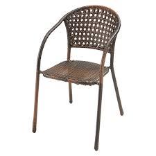 Кресло Patro <b>искусственный ротанг</b> купить по цене 1699 руб. в ОБИ