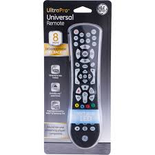 Remote Control Tea Lights Bed Bath And Beyond Ge 8 Device Backlit Universal Remote Control Video