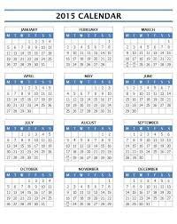 Microsoft Office 2015 Calendar Template Microsoft Office Calendar Templates 2015 Free Download
