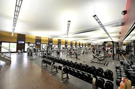 build pro fit health club this 25 000 square foot boutique style gym features everything from spin cl rooms to a boxing ring tanning beds to yoga